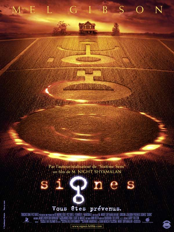 Signs 2002 Multi Complete BD50 1080p MPEG-4 AVC DTS (signes)