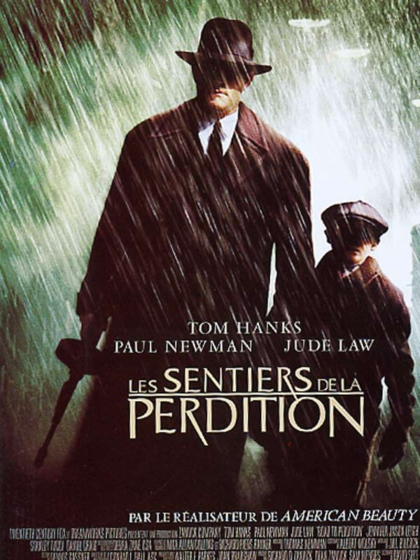 les sentiers de la perdition True French BluRay Remux ISO BDR25 MPEG-4 AVC DTS FreexOptique