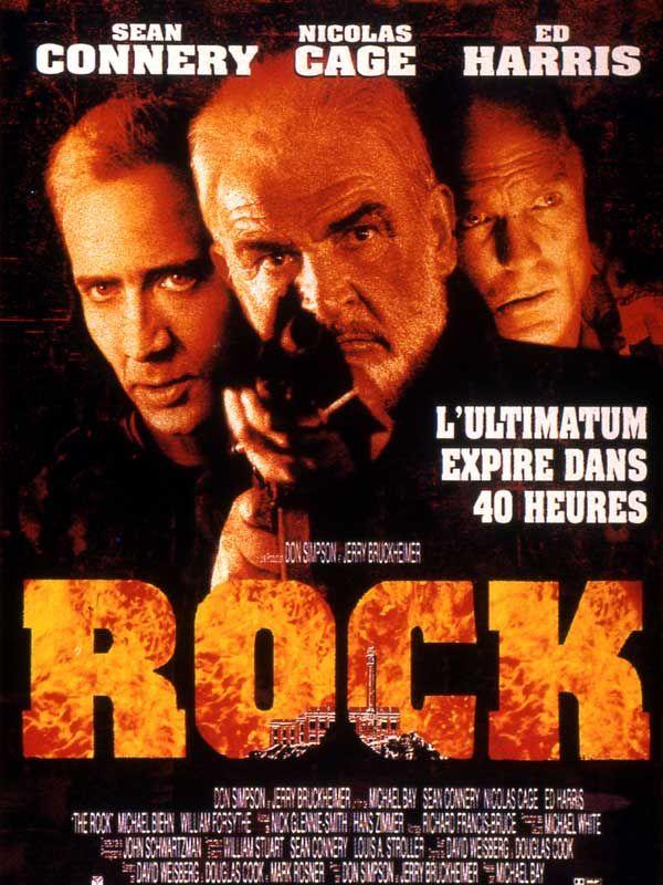Rock (1996) Multi TrueFrench Bluray Remux 1080p AVC DTS Dolby Digital 5 1-Merlinou