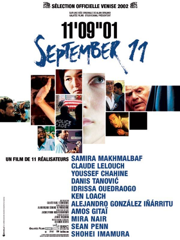 11 09 01 September 11 2002 DVDRip MPEG2 AC3 VOSTFR