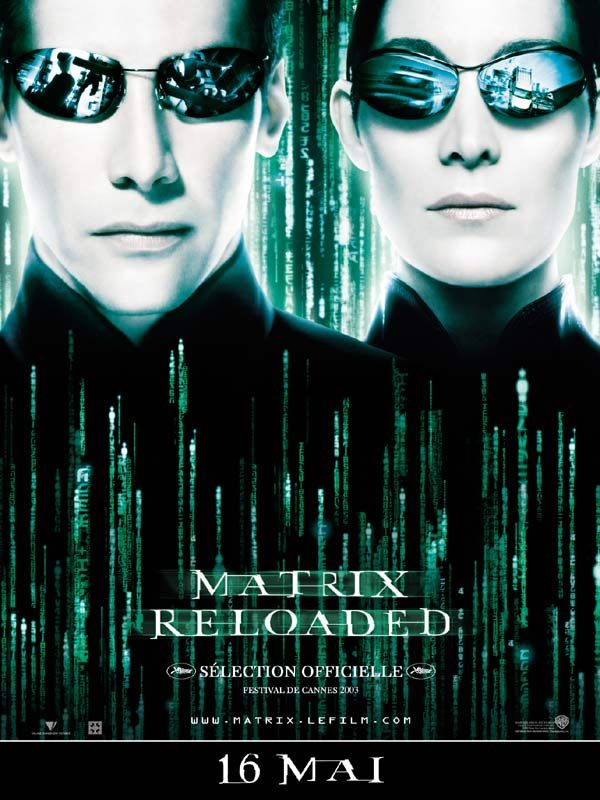 Matrix Reloaded 2006 FRENCH 1080p HDLight Bluray AC3 x264-mHDgz
