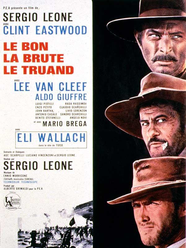 Le Bon la Brute et le Truand 1966 720P HD French AVC DTS-SUBZERO mkv