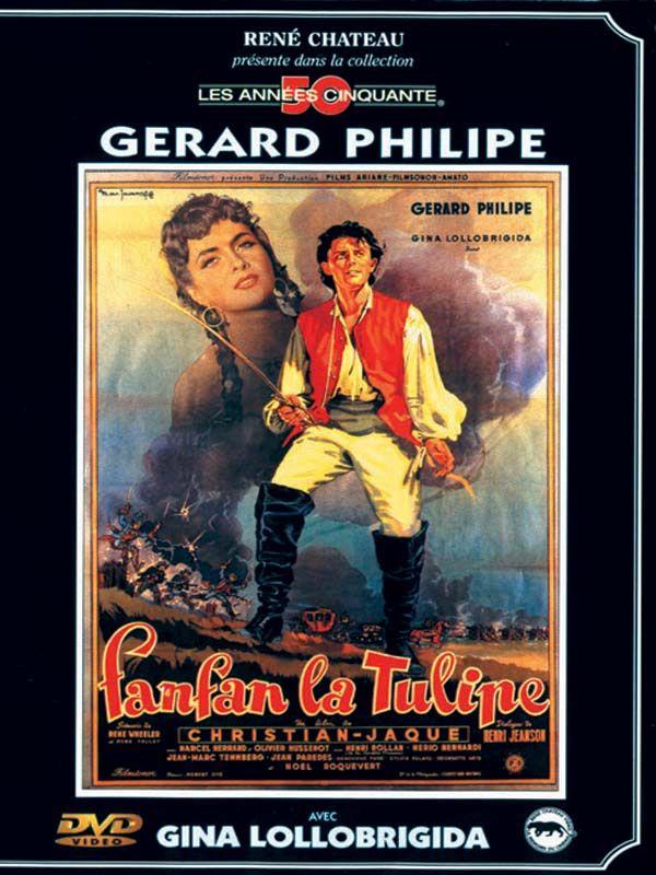 Fanfan la Tulipe 1952 French dvdrip aac avc garder88