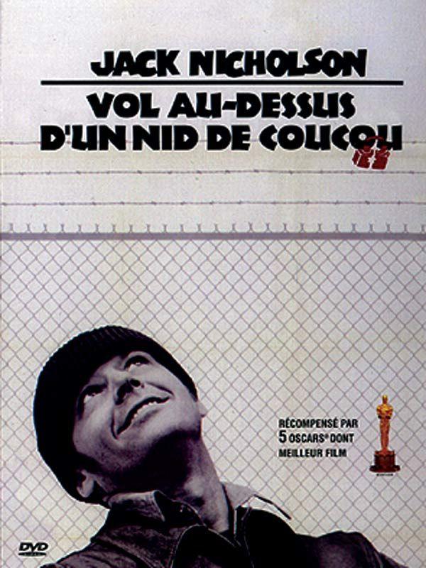 Vol Au Dessus d Un Nid De Coucou 1975 Milos Forman MULTI Bdrip x264 AC3