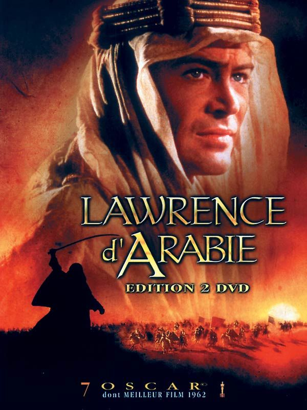 Lawrence of Arabia 1962 MULTi 2160p UHD BluRay x265-SESKAPiLE