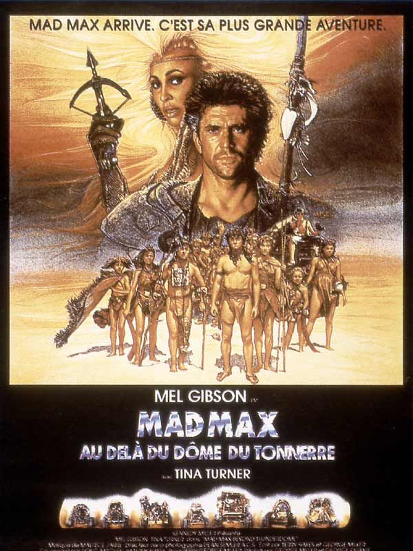Mad Max Beyond Thunderdome 1985 1080p MULTI TRUEFRENCH BluRay FULL ISO BD50 AVC DTS-HD MA 5 1-FtLi