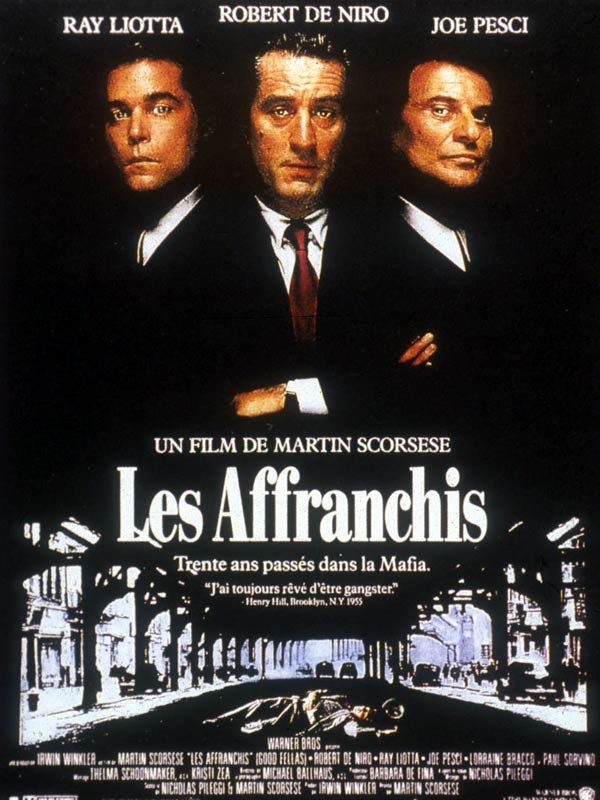 Goodfellas 1990 Multi VOSTFR 2160P Hevc 4KLight 5 1 AAC