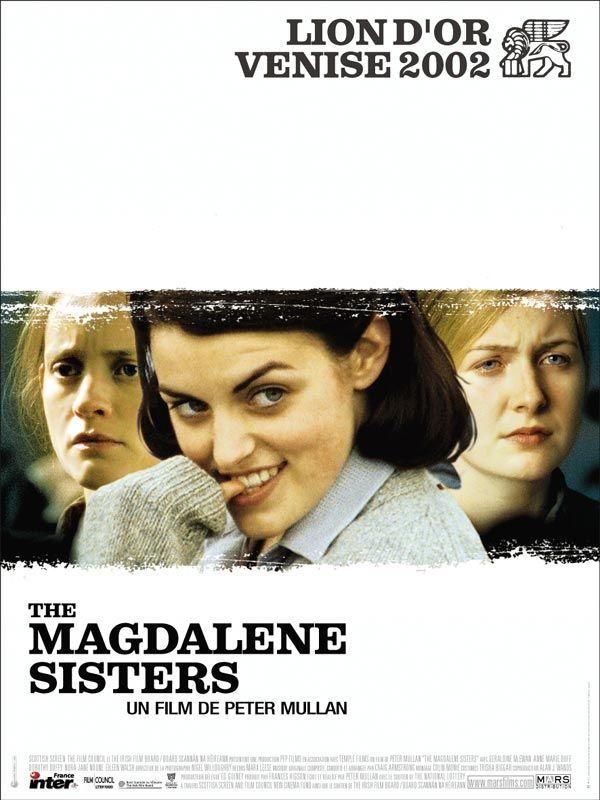 The Magdalene Sisters (Peter Mullan 2002) 1080p x265 mkv
