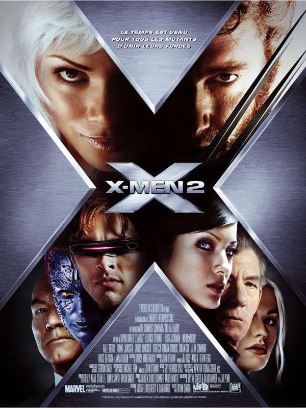 X-MEN 2 2003 DISC BONUS FULL BLURAY ISO MPEG2 480P DD2 0 MPEG-2 VOST