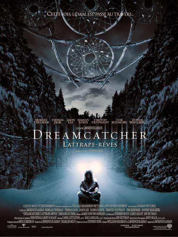 dreamcatcher 2002 True French Blu-Ray 1080p ISO BDR25 Dolby Digital FreexOptique