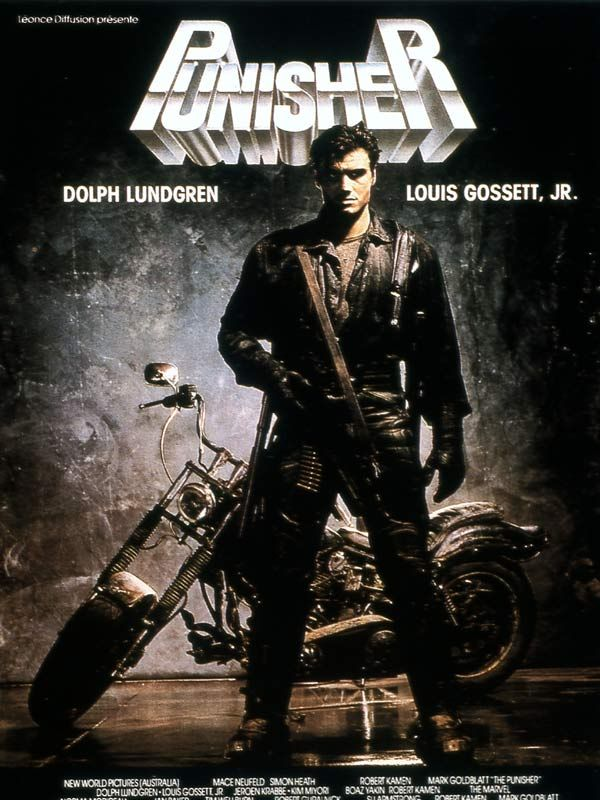 The Punisher 1989 1080p MULTI TRUEFRENCH BluRay Remux DTS-HD MA AVC-FtLi