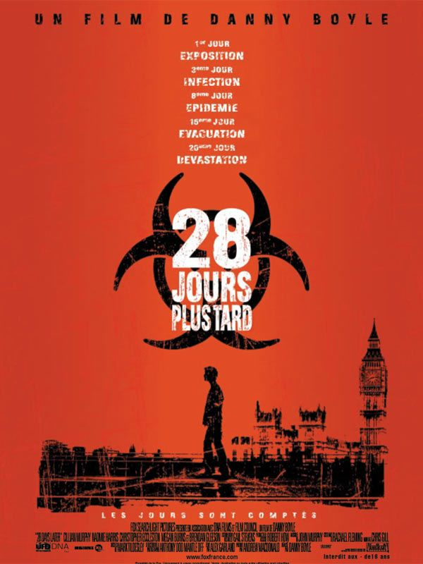 28 jours plus tard 2003 FRENCH DVDRIP