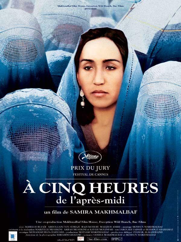 A CINQ HEURES DE L'APRES-MIDI 2003 DVDRIP VOSTFR H264