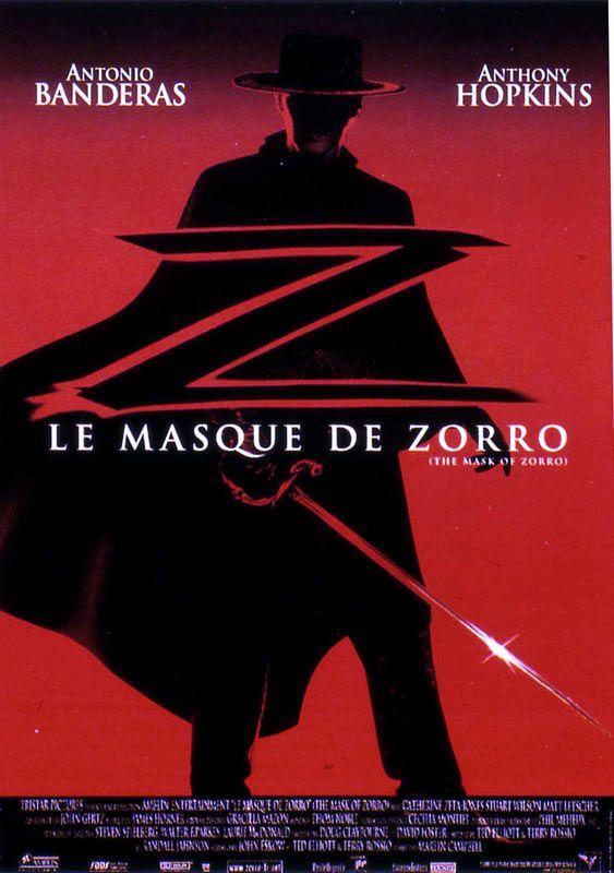 The Mask of Zorro 1998 MULTi 1080p BluRay REMUX AVC DTS-HDMA-LaBrutonne
