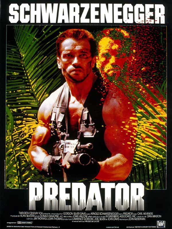 Predator 3D 2D 1987 BluRay 3D 2D Multi True French ISO 3D 2D BDR50 MPEG-4 AVC DTS-HD Master FreexOptique