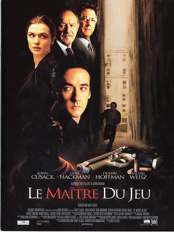 Le Maitre Du Jeu 2003 MULTi VFF 1080P BluRay X264 DTS HD MA 5 1-HDForever