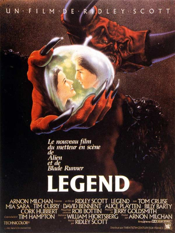 Legend 1985 Theatrical 1080p MULTI TRUEFRENCH BluRay Remux DTS-HD MA AVC-FtLi