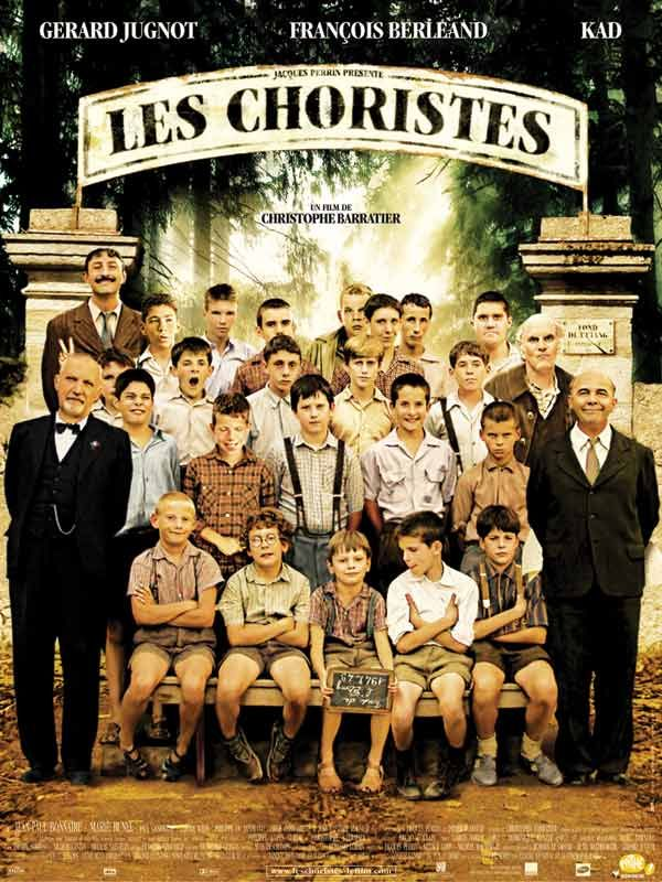 Les Choristes 2004 FRENCH DVD9 MPEG2-PiCKLES