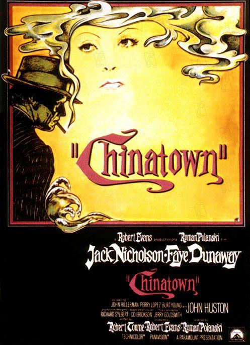Chinatown 1974 1080p MULTI TRUEFRENCH Bluray AC3 x264-FtLi