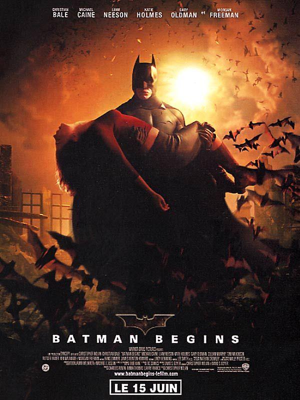 BATMAN BEGINS 2005 Full BluRay Multi True French ISOBDR50 VC-1 Dolby TrueHD FreexOptique