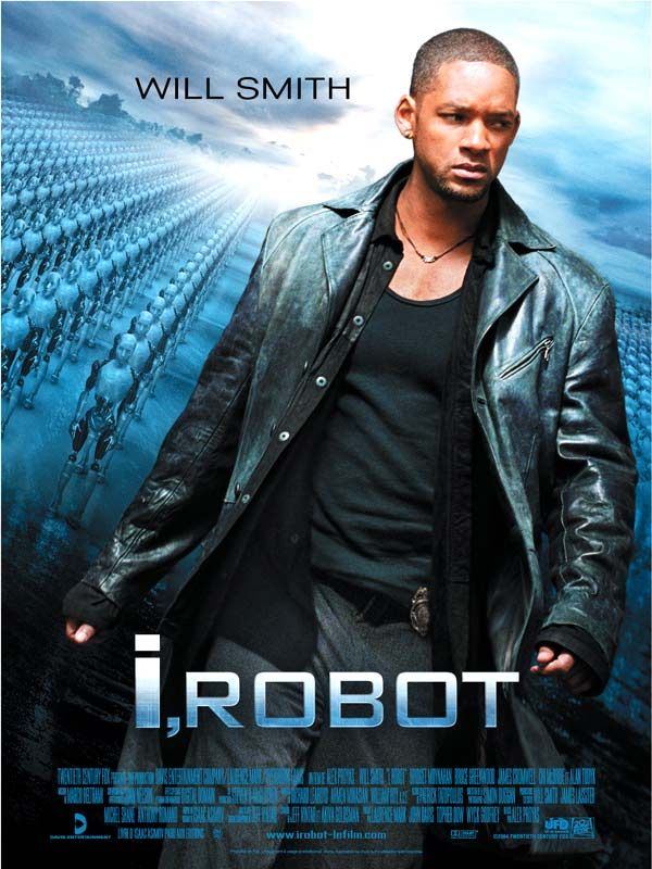 I Robot 3D 2004 Multi True French Full Blu-Ray 3D 1080p ISO BDR50 MPEG-4 AVC DTS-HD Master FreexOptique