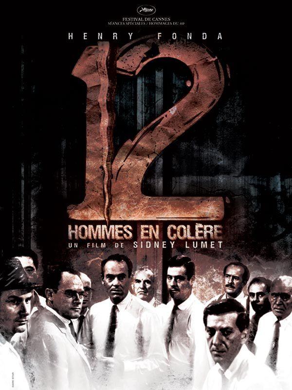 Douze hommes en colère, Twelve Angry Men 1957 BDRIP 1080p AVC PCM x264-NoTag