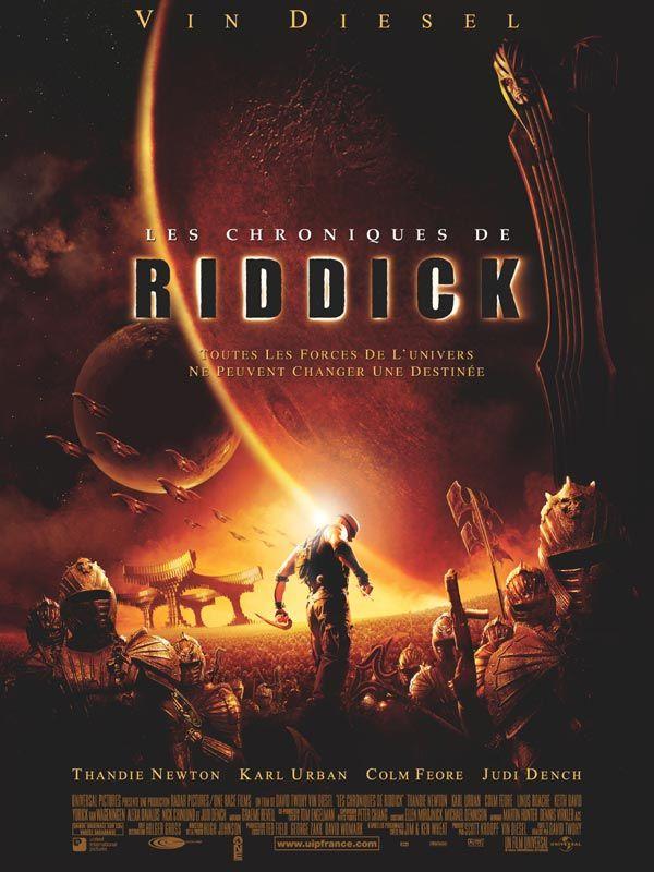 Les chroniques de Riddick 2004 1080p MULTI TRUEFRENCH Bluray AC3 x264-FtLi