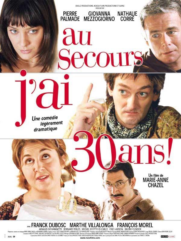 Au secours, j'ai 30 ans ! 2004 FRENCH WEBRiP AVC AAC  mp4