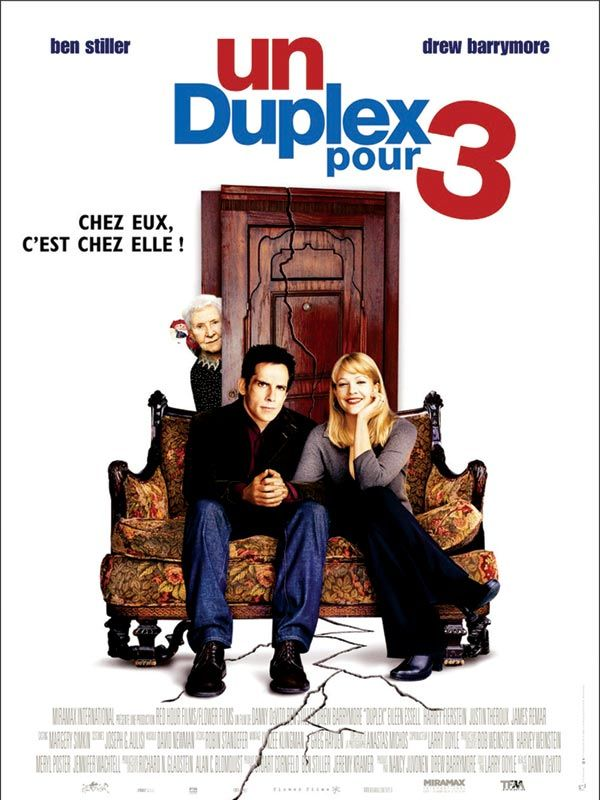 Duplex 2003 MULTi VFF 1080p BluRay REMUX CUSTOM