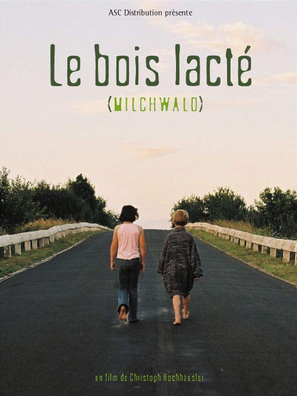 Le Bois lacté / Milchwald (2003) Christoph Hochhäusler DVDRip VOstFr h264 mkv - Zebulon
