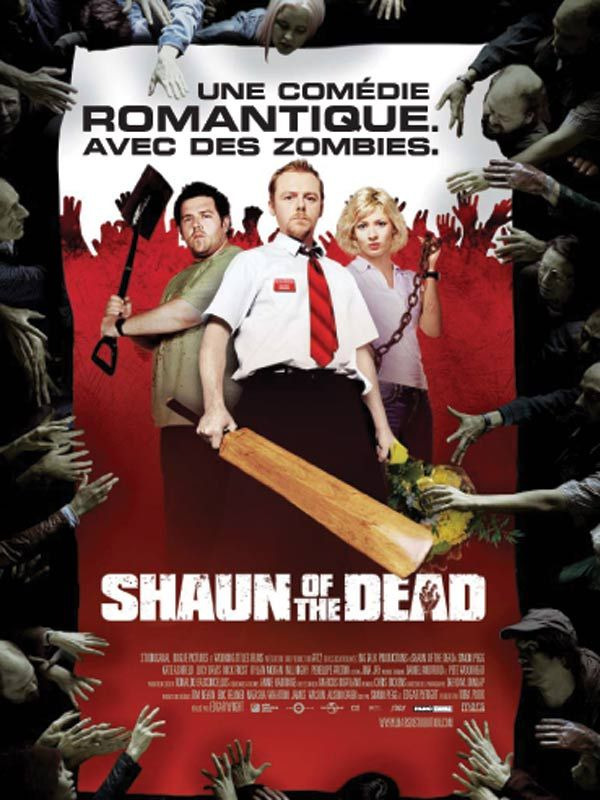 Shaun of the Dead 2004 2160p UHD BLURAY REMUX HDR HEVC MULTI VFF DTS x265