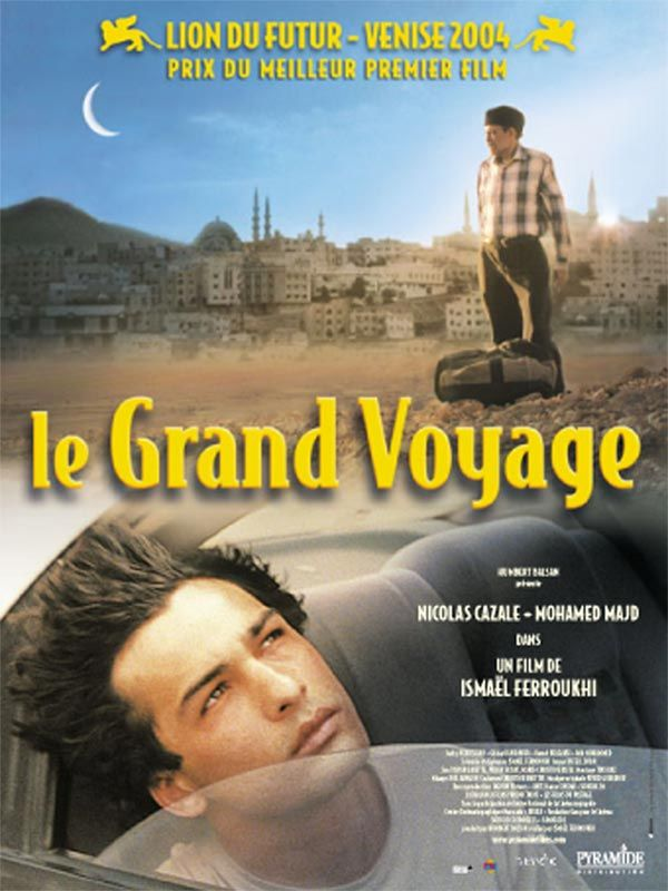 LE GRAND VOYAGE 2004 FRENCH DVDRIP H264