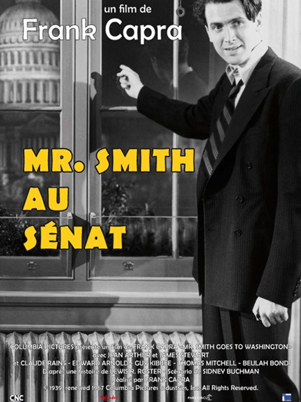 Mr Smith Goes To Washington 1939 MULTi 1080p BluRay REMUX AVC DTS HDMA-gimly26