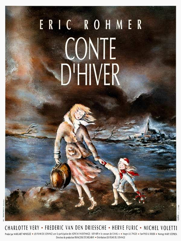 Conte d'Hiver (1992)FRENCH BDRip XviD Blouson