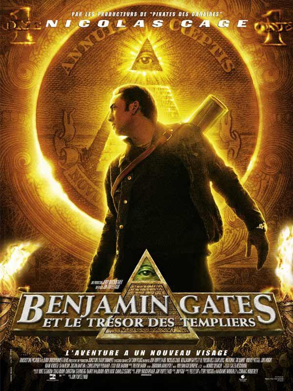 National Treasure 2004 MULTi 1080p BluRay REMUX AVC-BEO