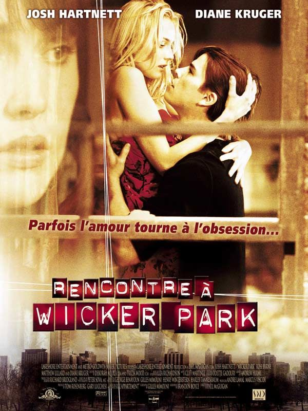 Rencontre A Wicker Park 2004 FRENCH DVDRip x264-TAD™