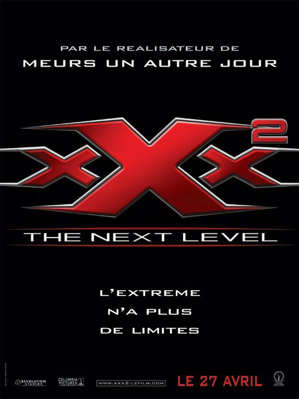 XXX State of the Union 2005 MULTi 1080p BluRay REMUX AVC True-HD 5 1-LaBrutonne