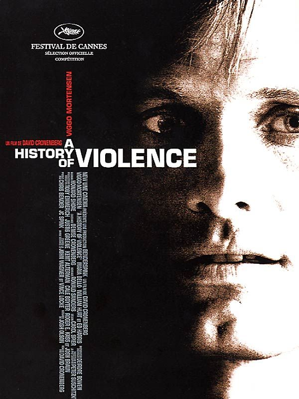 A History of Violence 2005 True French 1080p BluRay ISO BDR25 VC-1 Dolby TrueHD FreexOptique