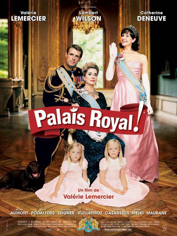 Palais Royal 2005 FRENCH 1080p BluRay x264-MUxHD
