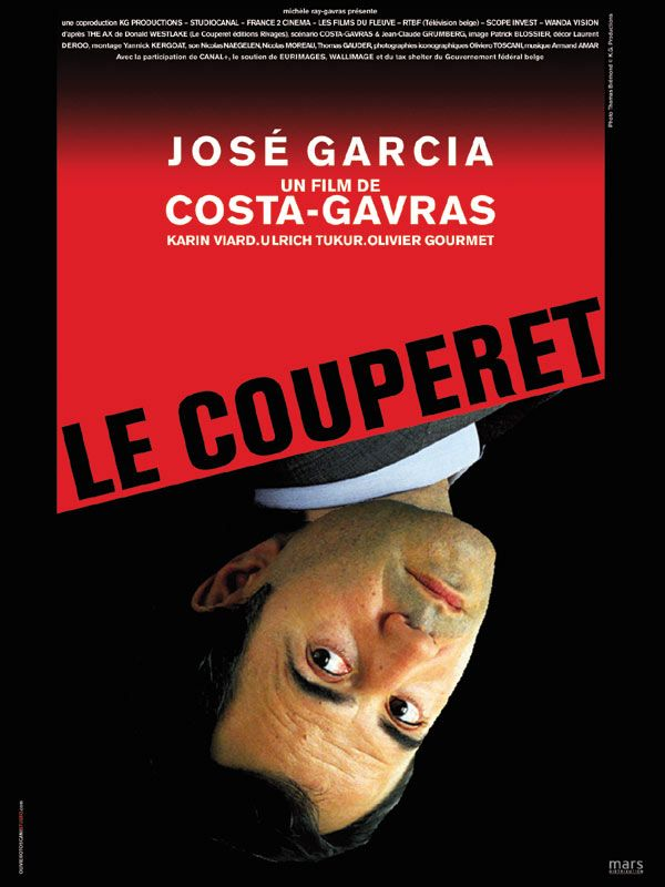 Le Couperet 2005 VOF 1080p Bluray Remux AVC DTS HDMA-ONLY