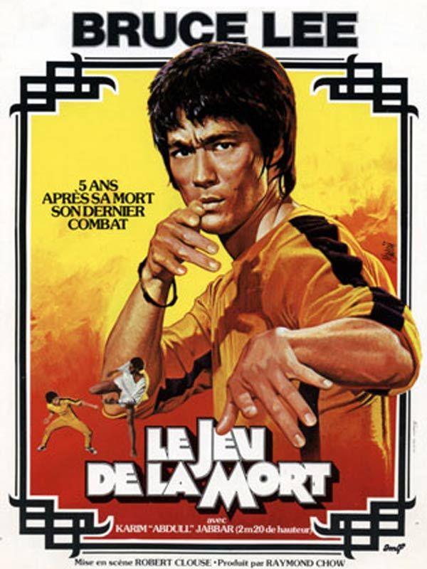 Bruce Lee Le Jeu De La Mort 1978 Remastered FULL BluRay 1080p H264 AVS MULTI DTS