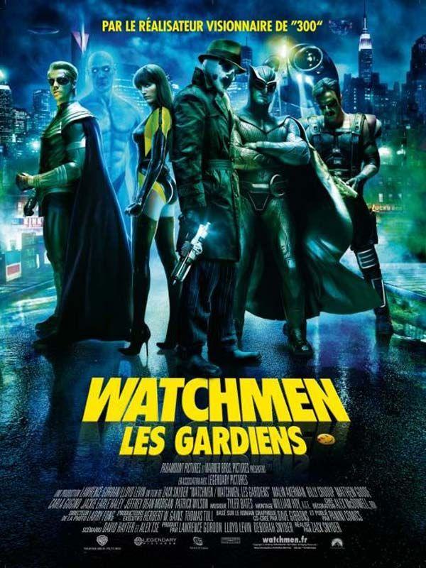Watchmen 2009 MULTi 1080p BluRay Remux AVC DTS-HD MA 5 1-OZEF
