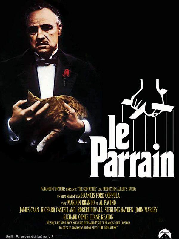 Le Parrain 1972 MULTI 1080p Bluray REMUX AVC Dolby TrueHD AC3-NoTag