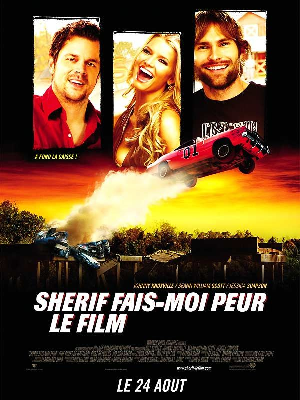 The Dukes of Hazzard 2005 UNRATED Multi Truefrench 1080p AC3 x264-COOPER