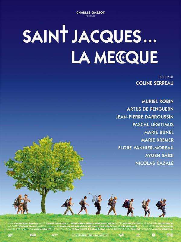 Saint Jacque        La Mecque Truefrench DVDRIP MPEG2 AC3