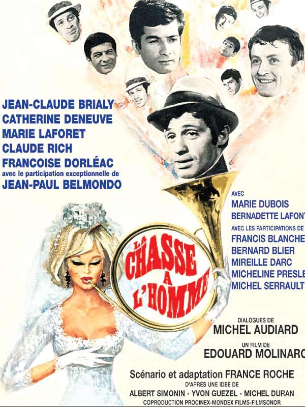 La Chasse à l'homme 1964 Remastered VOF 1080p Blu-ray REMUX AVC DTS-HD MA 2 0-HDForever