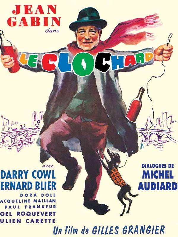 Archimède Le Clochard 1959 FRENCH BD REMUX 1080p AVC DTS-HD MA 2 0 @jD
