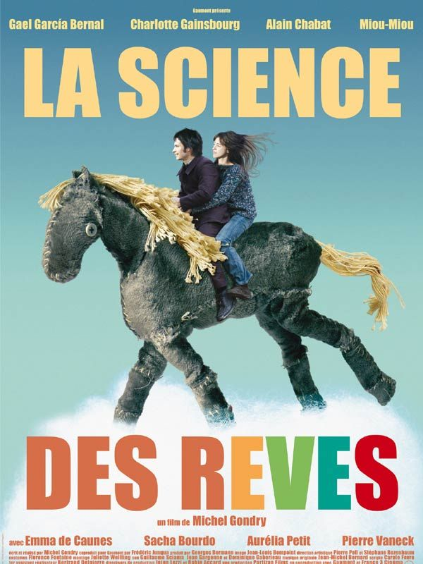 La Science Des Rêves   Making Of VOSTFR 2006 DVDrip x264 AC3