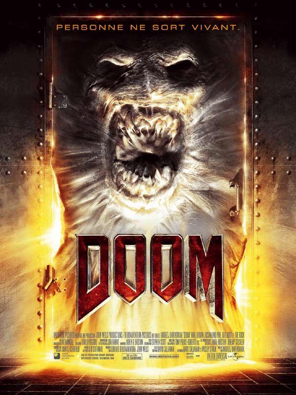 Doom 2005 Multi Truefrench 1080P HDlight AC3 X264-Arezia