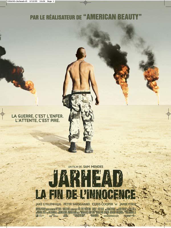 Jarhead 2005 MULTi TRUEFRENCH 1080p BluRay REMUX VC-1 DTS 5 1 DTS HDMA 5 1-PATOMiEL